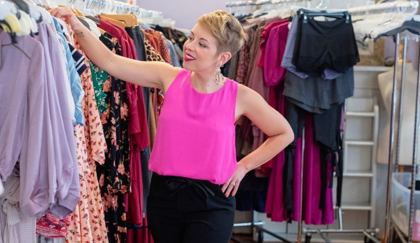 How to Conduct a Successful Closet Inventory